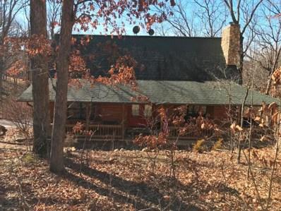 676 Hoene Ridge Estates Drive, Eureka, MO 63025 - MLS#: 18082870