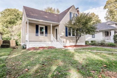 113 Courtland Place, Collinsville, IL 62234 - MLS#: 18082939