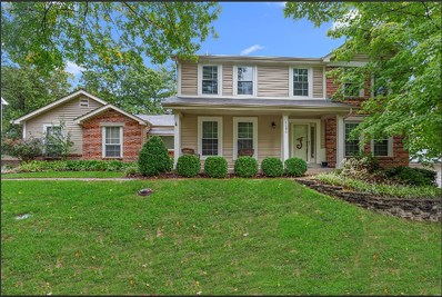 1836 Shadywood, Chesterfield, MO 63017 - MLS#: 18082971