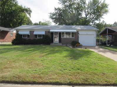 7266 Tannoia, Hazelwood, MO 63042 - MLS#: 18083015