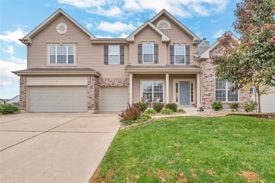 21 Carlton Lake Court, Wentzville, MO 63385 - MLS#: 18083021