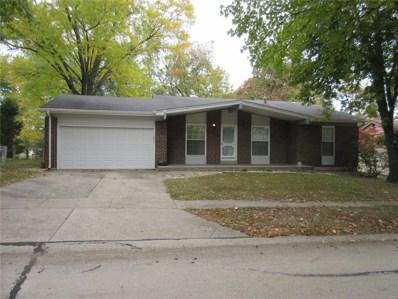 12955 Verwood, Florissant, MO 63033 - MLS#: 18083024