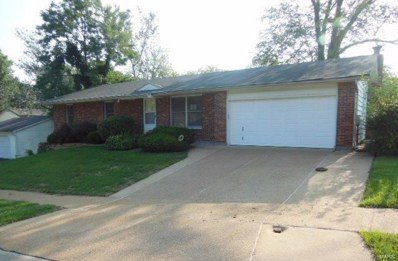 1144 Derbyshire Drive, Manchester, MO 63021 - MLS#: 18083067