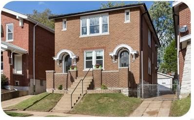 3635 Marceline, St Louis, MO 63116 - MLS#: 18083102