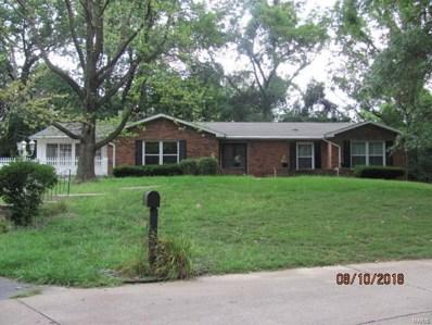 4804 Terrace Lane, Godfrey, IL 62035 - MLS#: 18083105