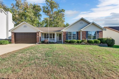 53 Spanish Trail, St Peters, MO 63376 - MLS#: 18083122