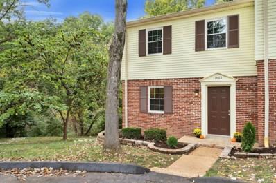 1462 Durango Court, Fenton, MO 63026 - MLS#: 18083177