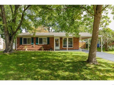 3070 Donnycave Lane, Maryland Heights, MO 63043 - MLS#: 18083178