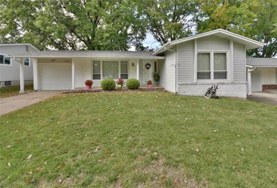 1369 Schulte Hill Drive, Maryland Heights, MO 63043 - MLS#: 18083180