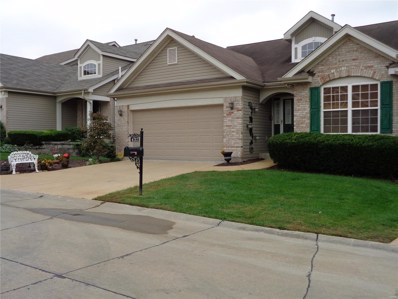 4212 Providence Pointe, St Louis, MO 63129 - MLS#: 18083205