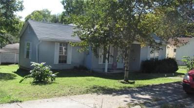 203 Hampton Street, Park Hills, MO 63601 - MLS#: 18083215