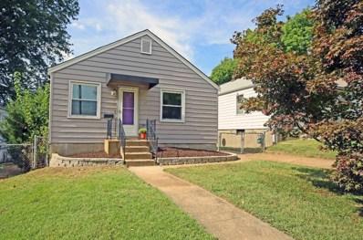 1327 Fairmount Court, St Louis, MO 63139 - MLS#: 18083243