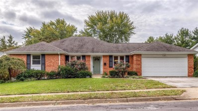 8022 Blackberry Avenue, St Louis, MO 63130 - MLS#: 18083247