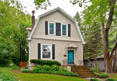 801 Greeley Avenue, St Louis, MO 63119 - MLS#: 18083250