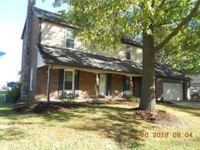 199 W Maple Street, Aviston, IL 62216 - #: 18083260