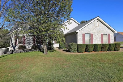 3516 Imperial Hills Drive, Imperial, MO 63052 - MLS#: 18083261