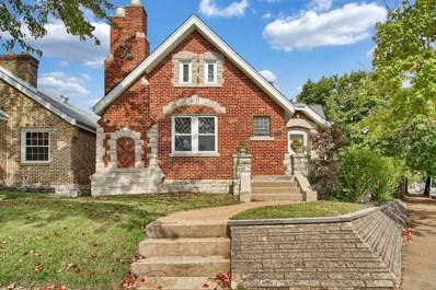 5701 Delor Street, St Louis, MO 63109 - MLS#: 18083316