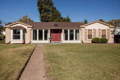7401 Town And Country Drive, Hazelwood, MO 63042 - MLS#: 18083317
