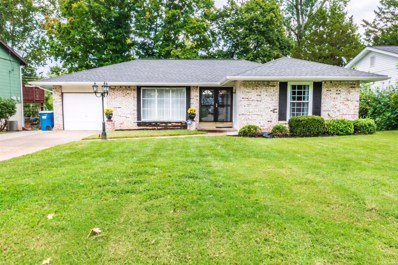 12471 Roth Hill Drive, Maryland Heights, MO 63043 - MLS#: 18083344