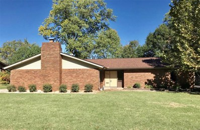 308 Rosemary Drive, Collinsville, IL 62234 - #: 18083360