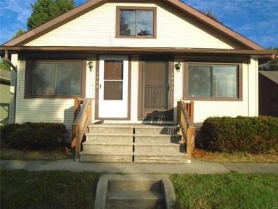 1411 N Charles Street, Belleville, IL 62221 - #: 18083423