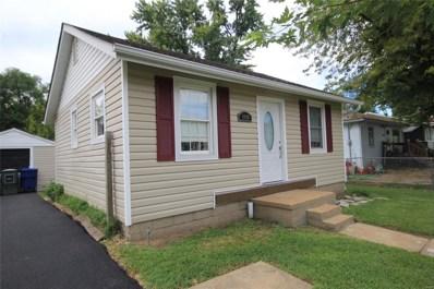 6930 Odell Street, St Louis, MO 63143 - MLS#: 18083443