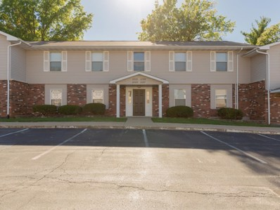 2317 Highland Hill Dr, St Peters, MO 63376 - MLS#: 18083458