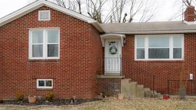 15 N 40th Street, Belleville, IL 62226 - #: 18083465
