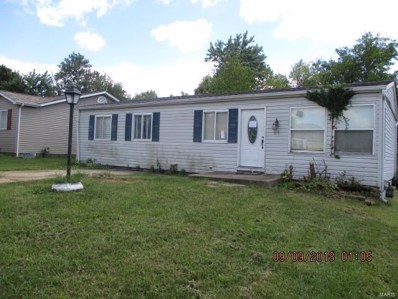 21 Laura Hill Road, St Peters, MO 63376 - MLS#: 18083495