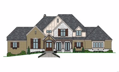12980 Thornhill Drive, Town and Country, MO 63131 - MLS#: 18083507