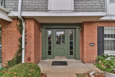 1725 Herault UNIT E, St Louis, MO 63125 - MLS#: 18083510