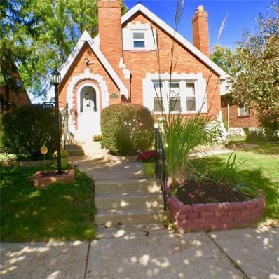 5755 Winona Avenue, St Louis, MO 63109 - MLS#: 18083515