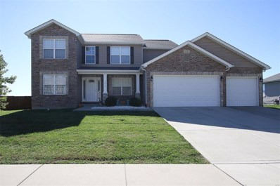 2610 London Lane, Shiloh, IL 62221 - MLS#: 18083526