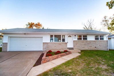 10600 Lochness Place, St Louis, MO 63114 - MLS#: 18083557