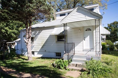 10327 Driver Avenue, St Louis, MO 63114 - MLS#: 18083580