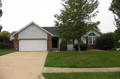 121 Forest, Troy, IL 62294 - MLS#: 18083641