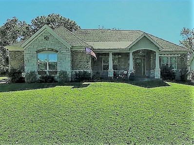 18605 Windy Hollow Lane, Wildwood, MO 63069 - MLS#: 18083646