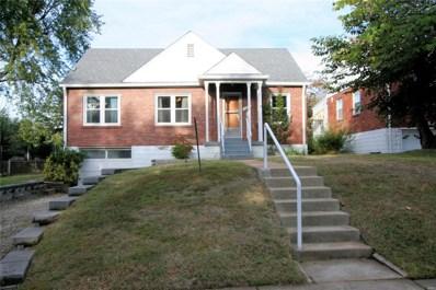 8605 Charlton Lane, St Louis, MO 63123 - MLS#: 18083650