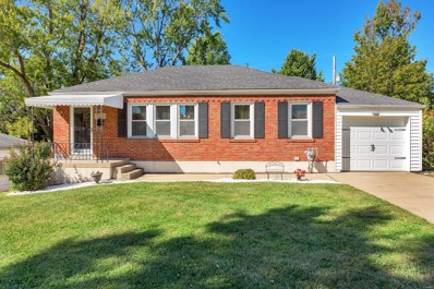 2535 Rosegarden, St Louis, MO 63125 - MLS#: 18083651