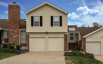 1957 Bennington Common Drive, St Louis, MO 63146 - MLS#: 18083685