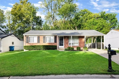 3051 Charmbrook Lane, Maryland Heights, MO 63043 - MLS#: 18083696