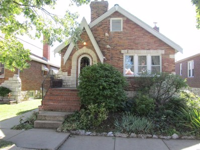 6524 Mardel Avenue, St Louis, MO 63109 - MLS#: 18083705
