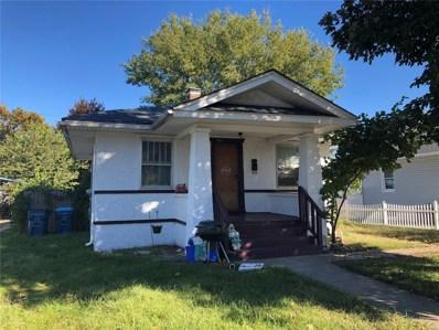 811 Rice Street, Wood River, IL 62095 - MLS#: 18083727