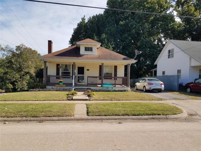 1056 George Street, Chester, IL 62233 - MLS#: 18083776