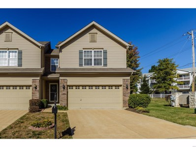 4203 Forder Heights, St Louis, MO 63129 - MLS#: 18083819