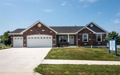 131 Wilson Creek, Shiloh, IL 62221 - #: 18083845