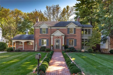24 Thorndell Drive, St Louis, MO 63117 - #: 18083870