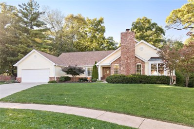 14796 Timberbluff Drive, Chesterfield, MO 63017 - MLS#: 18083915