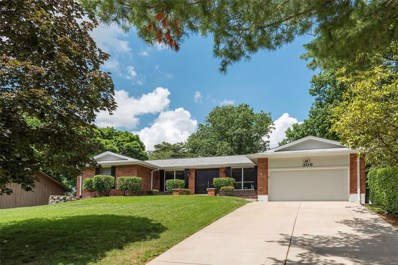 309 Morewood Drive, Manchester, MO 63011 - MLS#: 18083940