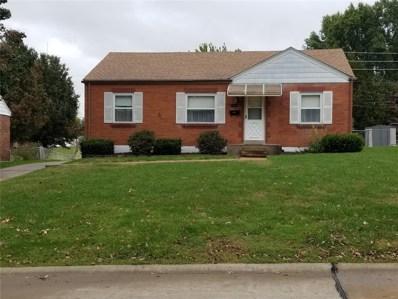 9844 Zenith, St Louis, MO 63123 - MLS#: 18083946